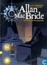Bandes dessinées - Allan Mac Bride - De odyssee van Bahmes