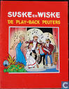 De Play-back peuters - De klaskletsers