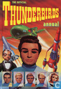 The Official Thunderbirds Annual
