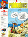 Comic Books - Robbedoes (magazine) - Robbedoes 1841