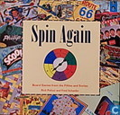 Spin again; board games from the fifties and sixties