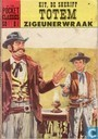 Bandes dessinées - Kit, de sheriff - Kit, de sheriff - Zigeunerwraak