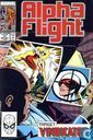 Alpha Flight 77
