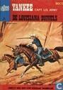 Comic Books - Lasso - De Louisiana duivels