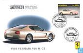 1998 Ferrari 456 GT M