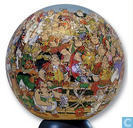 Puzzleball Asterix