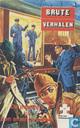 Comics - Brute verhalen - De posttrein + Een smerige zomer