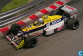 Modelauto's  - Onyx - Williams FW12C - Renault