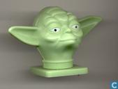 Yoda Candy Box