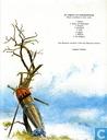 Comic Books - Bois-Maury - De seldsjoek