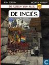 Comics - Alix - De Inca's