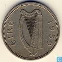 Ierland 1 shilling 1959