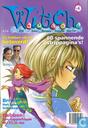 Comics - W.I.T.C.H. (Illustrierte) - W.I.T.C.H. 4