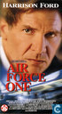 DVD / Video / Blu-ray - VHS videoband - Air Force One