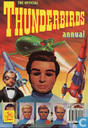 Bandes dessinées - Thunderbirds [Gerry Anderson] - The Official Thunderbirds Annual