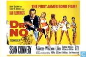 EO 00721 - Bond Classic Posters - Dr No