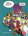 Comic Books - Familie Doorzon, De - In grote lijnen - De striptoetjes van Gerrit de Jager