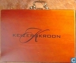 Keizerskroon Backgammon