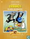 Bandes dessinées - Urbanus [Linthout] - De aanval van Zwakattack