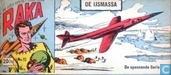 Strips - Raka - De ijsmassa