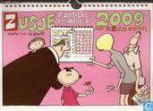 Zusje familieplanner 2009