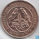 South Africa ¼ penny 1923