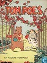 Comic Books - Bumble and Tom Puss - Tom Poes en andere verhalen [2]