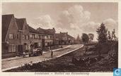 Amstelveen, Wolfert van Borsselenweg