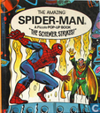 The Amazing Spider-Man; The Schemer Strikes