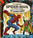 The Amazing Spider-Man; The Schemer Strikes
