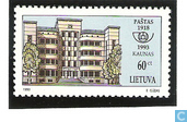 Kaunas post office