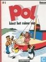 Bandes dessinées - Petzi - Pol kiest het ruime sop