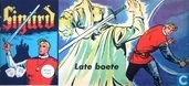 Comic Books - Sigurd - Late boete
