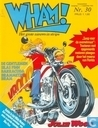 Comic Books - Barracuda [Weinberg] - Wham 30