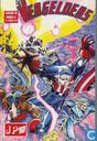 Comic Books - Avengers, The [Marvel] - Omnibus 12 - Jaarg. '96