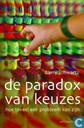 De paradox van keuzes