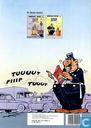 Bandes dessinées - Agent 212, L' - Verboden inrit