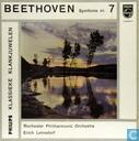 Beethoven Symfonie nr. 7