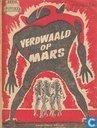 Verdwaald op Mars