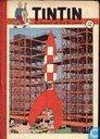 Tintin recueil 12