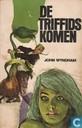 Books - Triffids, De - De Triffids komen