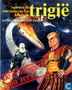 Comic Books - Trigan Empire, The - De gevangene van Zerss