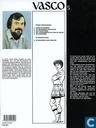 Comics - Vasco - De baronnen