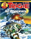 Comic Books - Trigan Empire, The - Het ijs van Nivata