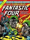 Strips - Fantastic Four - In Battle with their most fearsome foes!