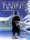 Comic Books - Twins - Wandelend lijk