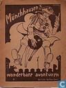 Münchhausen's wonderbare avonturen