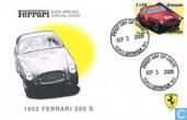 1952 Ferrari 250 S