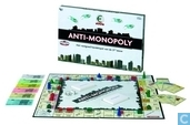 Board games - Monopoly - Anti-Monopoly