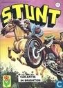 Bandes dessinées - Stunt - Vakantie in Brighton